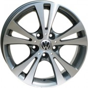 Replica Volkswagen (VW19) 7.5x17 5x112 ET51 DIA57.1 (GMF)
