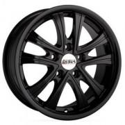 Disla Evolution 6.5x15 5x100 ET35 DIA57.1 (black)