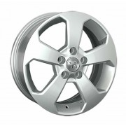 Replay Chevrolet (GN85) R17 W7.0 PCD5x115 ET44 DIA70.1 silver
