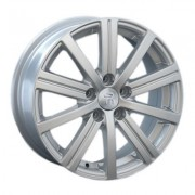 Replay Volkswagen (VV61) 6x15 5x100 ET40 DIA57.1 (silver)