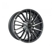 Replica Lexus (LX821) 7.5x18 5x120 ET45 DIA60.1 (GMF)