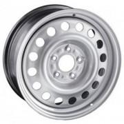 Steel Arrivo 4.5x13 4x114.3 ET45 DIA69.1 (silver)