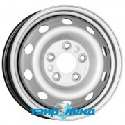 ALST (KFZ) 7011 6x16 5x130 ET68 DIA78.1 (silver)