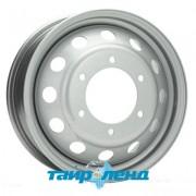 ALST (KFZ) 9197 6x16 6x180 ET109.5 DIA138.8 (silver)