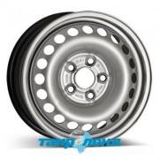 ALST (KFZ) 9686 Volkswagen 6.5x16 5x120 ET52 DIA65.1 (silver)