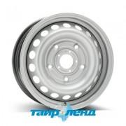 ALST (KFZ) 8337 Ford 6.5x15 5x160 ET60 DIA65.1 (silver)