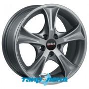 Disla Luxury 7.5x17 5x108 ET40 DIA67.1 (GM)