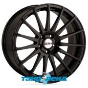 Disla Turismo 8x18 5x112 ET35 DIA72.6 (black)