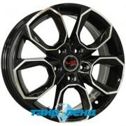 Legeartis SK516 Concept 7x17 5x112 ET45 DIA57.1 (BKF)