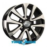 Replay Toyota (TY236) 8x18 5x150 ET56 DIA110.1 (BKF)