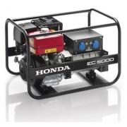 Бензиновый генератор Honda EC 5000