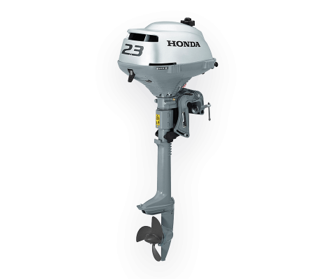 Лодочный мотор Honda BF2.3DH-SCHU