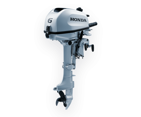Лодочный мотор Honda BF6AH-SHU