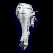Лодочный мотор Honda BF20DK2-SHSU
