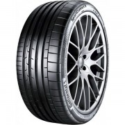 Continental SportContact 6 315/35 ZR22 111Y Run Flat SSR *