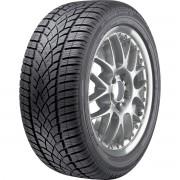 Dunlop SP Winter Sport 3D 245/45 R18 100V Run Flat DSST *