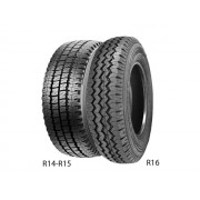 Kormoran VanPro B2 195/60 R16C 99/97H