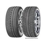 Michelin Pilot Alpin PA4 255/40 R20 101V XL N0