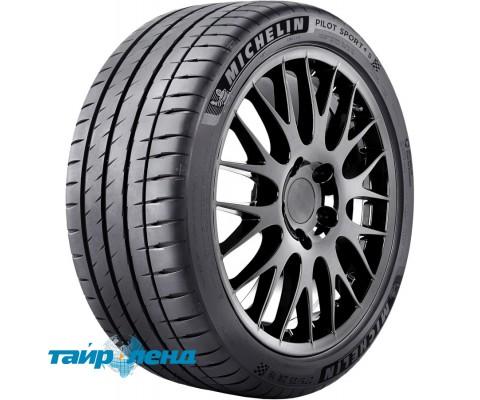 Michelin Pilot Sport 4 S 255/35 ZR19 96Y XL