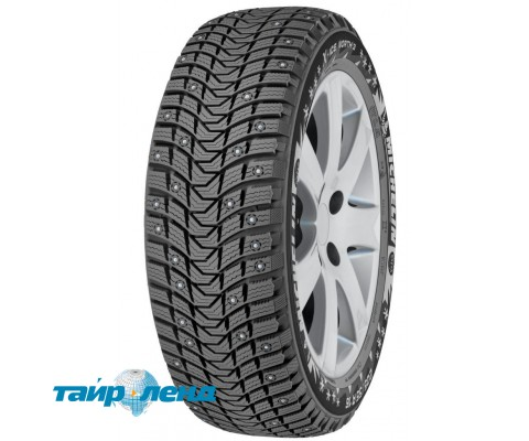 Michelin X-Ice North 3 275/40 R19 105H XL