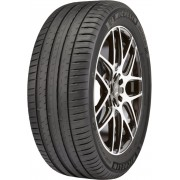 Michelin Pilot Sport 4 SUV 235/60 ZR18 107W XL 18PR
