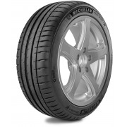 Michelin Pilot Sport 4 255/40 ZR20 101Y XL Acoustic AO