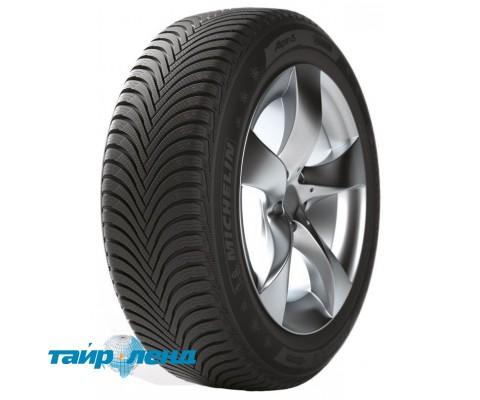 Michelin Alpin 5 205/55 R16 91H Run Flat ZP