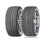 Michelin Pilot Alpin PA4 245/45 R18 100V Run Flat ZP MOE *