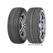 Michelin Latitude Alpin LA2 255/60 R17 110H XL