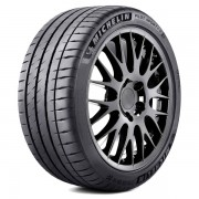 Michelin Pilot Sport 4 255/35 ZR19 96Y XL