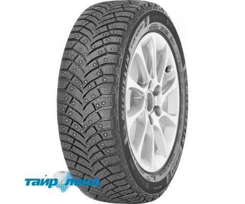 Michelin X-Ice North 4 205/55 R17 95T XL (шип)