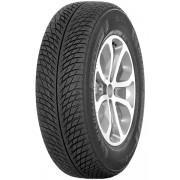Michelin Pilot Alpin 5 235/60 R18 107H