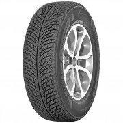 Michelin Pilot Alpin 5 SUV 275/45 R20 110V Run Flat *