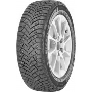 Michelin X-Ice North 4 235/55 R17 103T XL (шип)