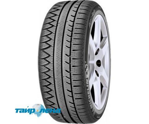Michelin Pilot Alpin 255/55 R18 109V XL