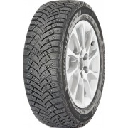 Michelin X-Ice North 4 255/40 R19 100H XL (шип)