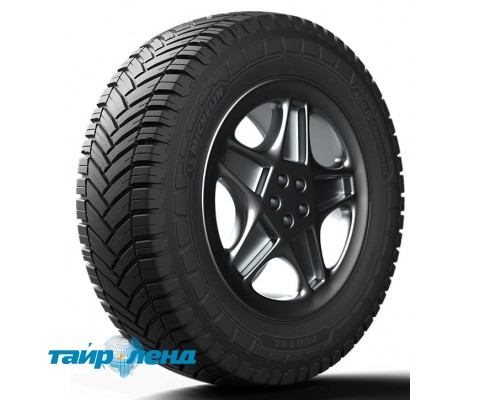Michelin Agilis CrossClimate 215/65 R16C 106/104T