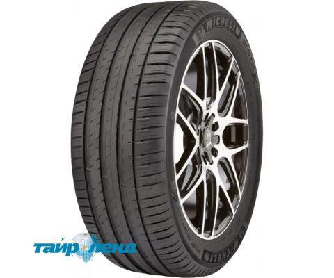 Michelin Pilot Sport 4 SUV 255/50 ZR19 107Y XL