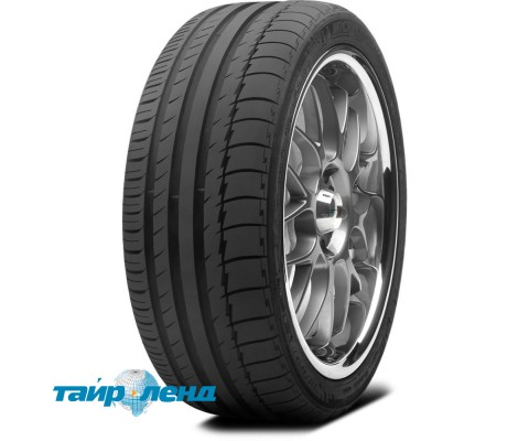 Michelin Pilot Sport PS2 235/35 ZR19 91Y XL N2