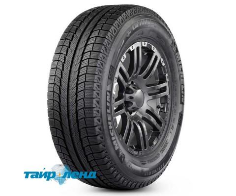 Michelin Latitude X-Ice 2 275/65 R17 115T
