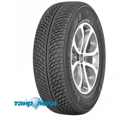 Michelin Pilot Alpin 5 SUV 245/50 R19 105V Run Flat ZP *