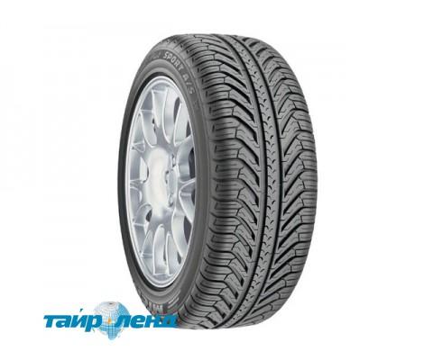 Michelin Pilot Sport A/S Plus 275/40 ZR18 99Y Run Flat ZP