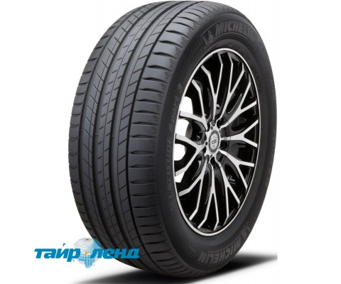 Michelin Latitude Sport 3 235/65 ZR17 104W AO