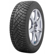 Nitto Therma Spike 215/50 R17 91T (шип)