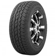 Toyo Open Country A/T Plus 255/65 R16 109H