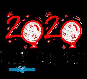 Happy New Year! Скидки на услуги автосервиса -50% только до 31.12.19