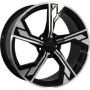 Replica Audi (A534) 8.5x19 5x112 ET45 DIA66.6 (BKF)