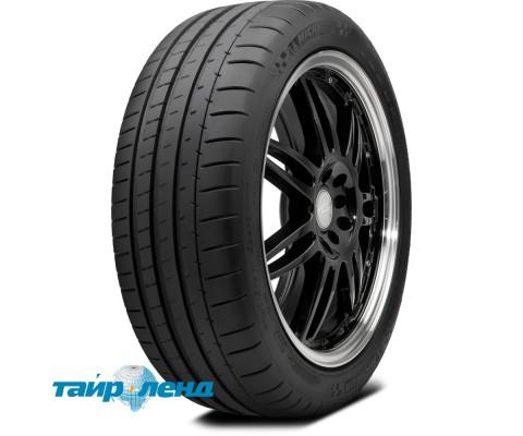 Michelin Pilot Super Sport 265/35 ZR21 101Y XL Acoustic T0
