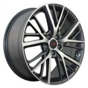 Replica Lexus (LX522) 8x19 5x114.3 ET30 DIA60.1 (BKF)