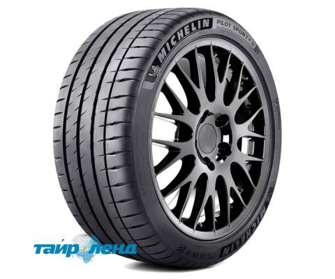 Michelin Pilot Sport 4 S 245/35 ZR21 96Y XL